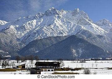 Austria, Winter