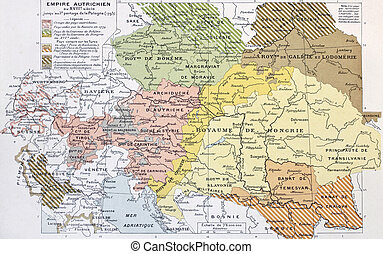 Austrian empire - Austrian Empire historical development...