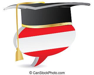 austrian graduation
