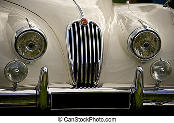 autó, fényűzés, brit, sport