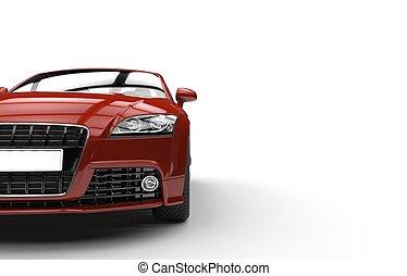 autó, -, feláll, sötét, narancs, becsuk, extrém