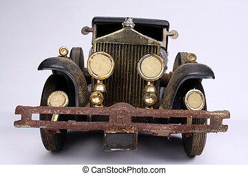 autó, formál