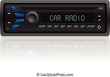autó rádió