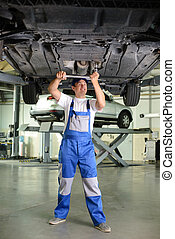 autó szolgáltatás