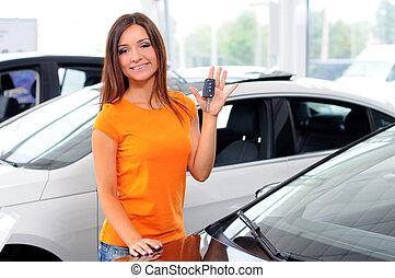 autó vásár