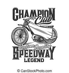 autópálya, klub, bicikli, lóverseny, motorkerékpár, motorkerékpár