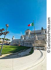 autel, rome, fatherland