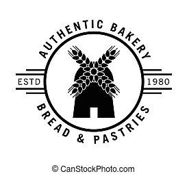 Authentic bakery