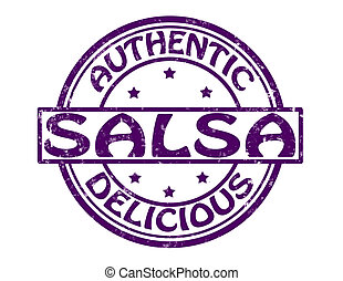 Authentic Salsa