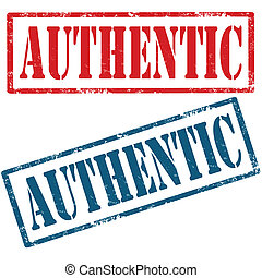 Authentic-stamps