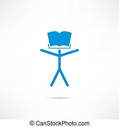 Author icon