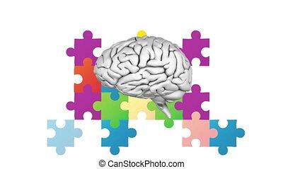 Autism awareness animated video - Digital animation of ...