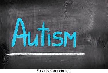 autism, conceito