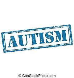 Autism-stamp