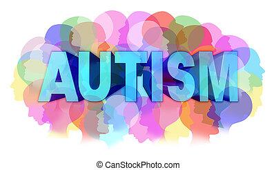 autisme, diagnose