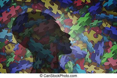 Autistic Diagnosis
