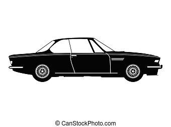auto., classieke