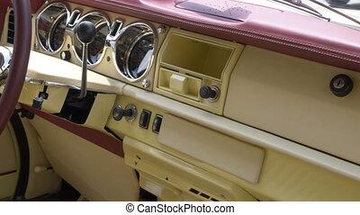 auto, farben, verschieden, nord, bedingung, luft, altes , ...