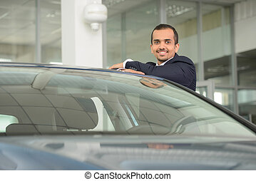 auto, industriebereiche