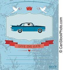 auto, leven, duur, gezin, nieuw