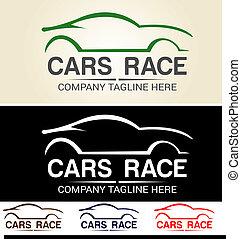 auto, logo, 8