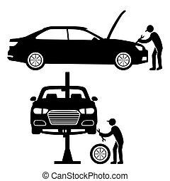 auto-mechanik