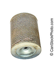 Auto Parts and Accessories - Filter