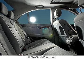 auto, salon