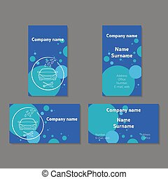 Design business card for auto repair vector vector clip art auto service and repair car poster outline style vector design for business cards banners colourmoves