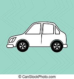 auto service design