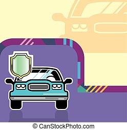 Auto Shield