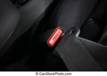 auto, sicherheit