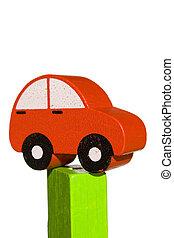 auto, speelbal, 2