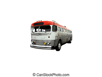 autobús ciudad