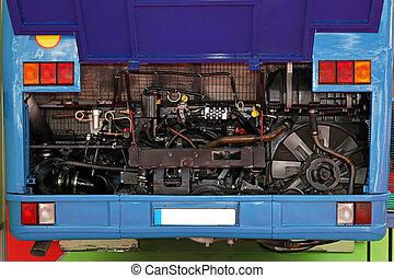 Moteur ouvert moteur voiture garage ouvert camshafts for Garage ouvert autour de moi
