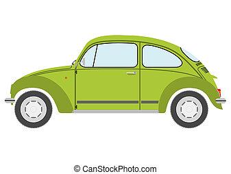 automóvel