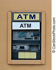 Automated Banking Machine (ATM)