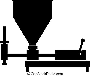 Automatic chocolate moulding system