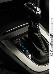 Automatic transmission stick