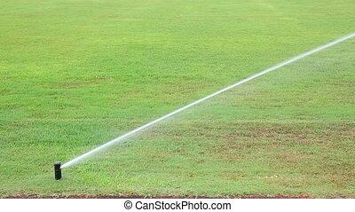 automatic watering system - automatic watering system on...