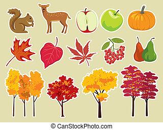 automne, automne