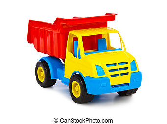 automobile, camion gioco