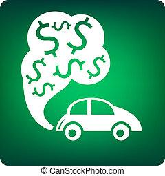 automobile, costo