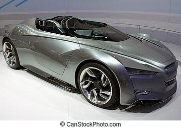 automobile, futuro
