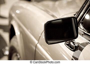 automobile insperation