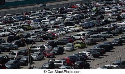 automobile, mercato