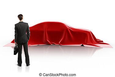 automobile, presentazione