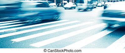 automobile, strada