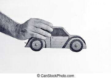 automobilen, begreb branche
