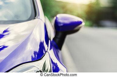automobilen, road.